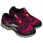 Reebok Running Womens Shoe Zigtech 3 Ex V61915 Canvas Training Sneakers 5.5 8 10
