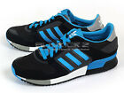 Adidas Originals ZX 630 Retro Casual Sneakers Black/Solar Blue/Carbon D67743