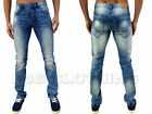 Mens Humor Lenny Jeans Stretch Designer Super Skinny Denim Trendy Retro Indie