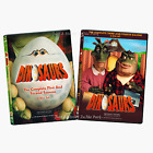 Dinosaurs: Complete TV Series Seasons 1 2 3 4 Box DVD Set(s) Collection NEW!