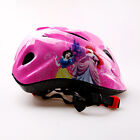 Kid Girl Boys Childrens Bicycle Bike Cycle Skater Adjustable Safety Crash Helmet