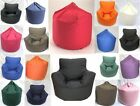Cover Only Extra Large / Children Size Bean Bag Or Seat