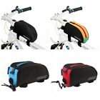 Roswheel Bicycle Cycling Bike Frame Front Top Tube Bag Outdoor Pouch 1L Panniers