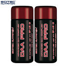 DAA PRO 100/200 Caps Natural Anabolic Male Hormone Booster Testosterone Enhancer