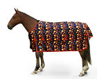 Gallop Blaze Lite-Weight Turnout Rug for Horse or Pony