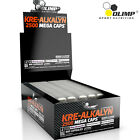 Krealkalyn 30-180Caps Strongest Alkaline Creatine Monohydrate High Quality Pills