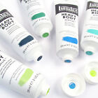 Liquitex Professional Artists Acrylic Paint. Heavy Bodied 59ml TUBES. 60 Colours