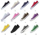 Converse All Star Classic Chuck Taylors ALL 6 Colors ALL SIZES!!! Canvas