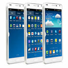 Unlocked 5.5? 3G GPS Dual Sim 2Core Android Smart Cell phone AT&T Straight Talk