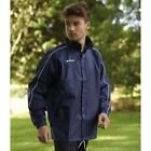 (Free PnP) Errea Mens Basic Athletic Training Football Performance Sport Jacket