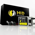 3000K 4000K 5000K 6000K 8000k 10000k 12000k HID XENON KIT FOR ALL LIGHT BULB
