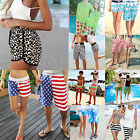 Womens Mens Surf Boardshorts Board Lovers Couple Shorts Sports Beach Swim Pants