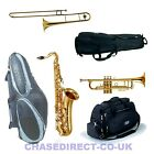 Ritter Brass And Woodwind Gig Bags RJB700 Series Soft Padding & Shoulder Straps