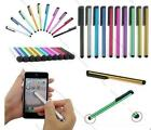 10/100pcs Lot Universal Stylus Touch Screen Pen For Tablet PC iPhone 4 4S 5G 5S