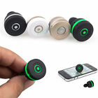 Mini Wireless Bluetooth 3.0 Headset Handsfree Earphone for iphone Samsung HTC LG