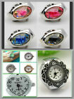 BOZHI RING WATCH/STRETCH BAND/STAINLESS STEEL/ASSORTED STYLES image
