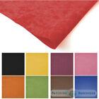 Suedette Effect Upholstery Craft Fabric Children's Furniture Cushions Textile
