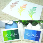 New Rainbow Gradient Ink Pad Children's Color Cute Toys Stamp Ink DIY Decorative
