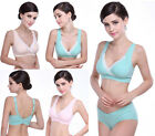 CHEAPER MATERNITY BREAST FEEDING BRA FOR NURSING 34 36 38 40 42 A-D SUPERB PRICE
