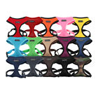 Authentic Puppia Soft Harness - 12 Colors / 6 Sizes