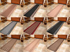 Long Runner Rug Hall Hallway Utility Kitchen Floor Machine Washable Non-Slip Mat