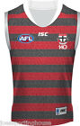 St Kilda Saints 2014 AFL 140th Heritage ISC Guernsey Pick Your Size!