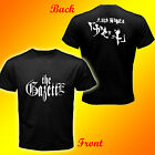 The Gazette Gazeto Japan Rock Metal 2 Sides T-SHIRT SIZE S-3XL