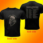 Black Sabbath Ozzy American Tour Dates 2013 Concert Rock Band T Shirt Size S-3XL