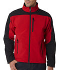 Storm Creek S4200 Men's Waterproof/Breathable Soft Shell Coat