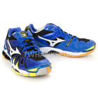 Brand New MIZUNO Men's WAVE TORNADO 9 Indoors Volleyball Shoes V1GA141202