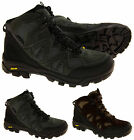 Mens GOLA Waterproof VIBRAM Outdoor Hiking Walking SUEDE LEATHER Boots Men Shoes