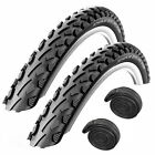 """26"""" X 1.75 SCHWALBE LAND CRUISER Puncture Protection KNOBLY Bike / Cycle Tyre"""