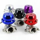 38mm External Wastegate With Custom 13.5 psi / 0.93 Bar Spring (Choice Of Colour