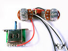 BUILD YOUR OWN 250k TELECASTER  HARNESS tele harness TL Harness ALL VARIANTS