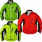 Madison Mens Stellar Outdoor Cycling Waterproof Jacket MTB Road BMX Hybrid Bike