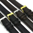 Extra Long XL watch Band Genuine Leather Soft Glove Grain Choice of colors D002