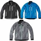 2014 Mens Zenith Softshell Jacket Lightweight Outdoor Multi Sport Cycling Coat