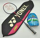 *STADIUM SPORTS* - YONEX VOLTRIC 1 Lee Chong Wei LTD EDITION - BADMINTON RACQUET