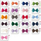 Dog Cat Pet Adorable  Grooming Bow Tie Necktie collar 9''-20''  Buy 3 Get 1 Free