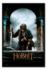 Framed The Hobbit Battle Of Five Armies Bilbo Poster New