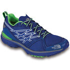 The North Face Single Track Hayasa Ii Mens Trail Running Shoes Black Footwear