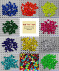 LEGO - Gems Jewels Crystals Rocks - PICK YOUR COLORS- Diamond Facet Treasure Lot
