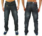 MENS LATEST DESIGNER BRANDED ETO JEANS TWISTED LEG TAPERED FIT PREMIUM DENIM