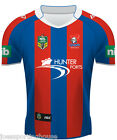 Newcastle Knights 2014 Men's Home Jersey Pick Your Size S-3XL! In Stock!