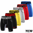 Mens Boys TCA SuperThermal Compression Armour Thermal Base Layer Under Shorts