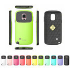 Genuine iFace Revolution Cellphone Cover for Galaxy Note4 Smartphone Case
