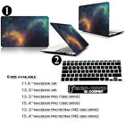 Rubberized Case Cover with Keyboard Skin for Apple MacBook air Pro 11 13 15 inch <br/> FIT 11&quot; 13&quot; Air/13&quot; 15&quot; Pro  Pro Retina/12&quot; New Macbook