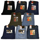 Lee Mens Jeans Relaxed Fit Denim Sits At Waist Slightly Tapered Leg 20055 Men