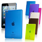 Ultra Thin 0.5mm Stylish Hard Case Cover For New iPad mini Free Screen Protector