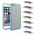 For Apple iPhone 6 / 6 Plus Case Thin Transparent Crystal Clear Hard TPU Cover